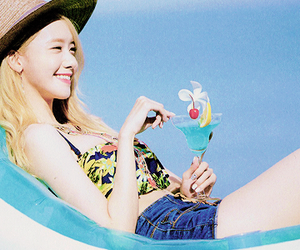 girls generation, yoona, and snsd image