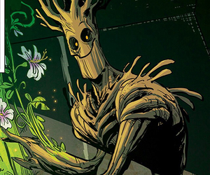 i am groot and groot image