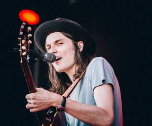 guitar, guy, and james bay image