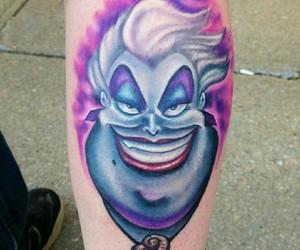 tatto and ursula image