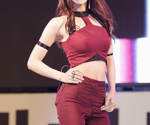 kpop, seungyeon, and kara image