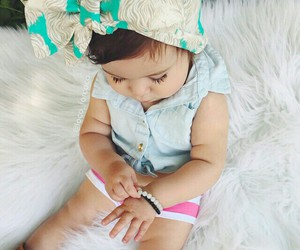 adorable, baby, and coco image