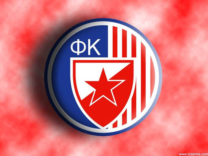red star belgrade image