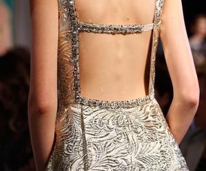 fashion, schiaparelli, and haute couture image
