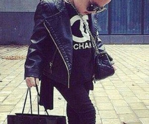 cute and chanel image