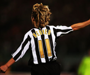 Juventus and pavel nedved image