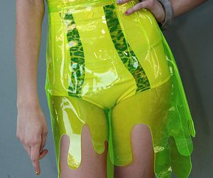 diy and plastic image