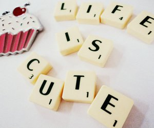 life and cute image