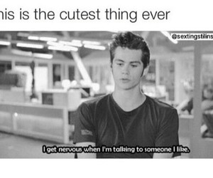 Best, teen wolf, and tw image