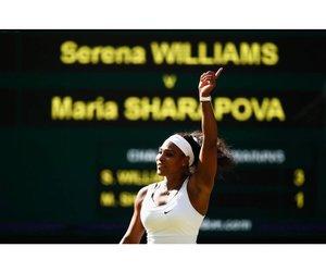 badass, champion, and Serena Williams image
