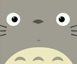 wallpaper and totoro image