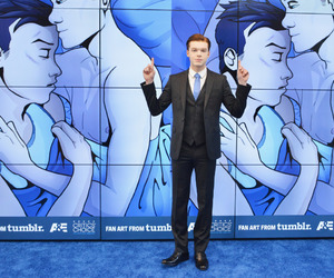 cameron monaghan, gallavich, and shameless image