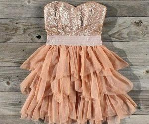 dress and want image