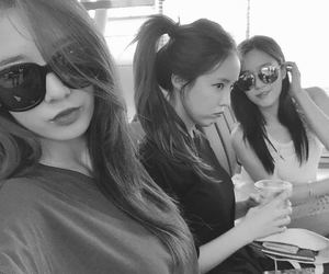jiyeon, tara, and edit image