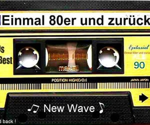 eighties, musik, and achtziger image