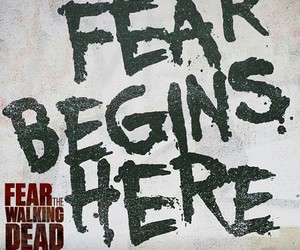 fear and fear the walking dead image