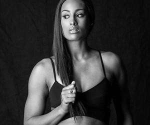 Basketball, fitness, and model image