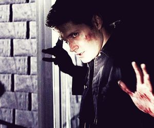 dean, supernatural, and catch you image