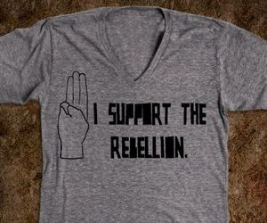 book, rebellion, and support image