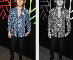 dougie poynter, gd, and McFly image