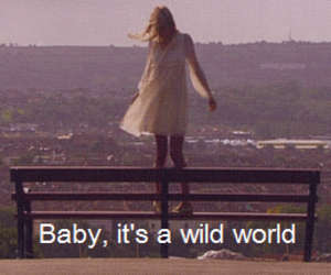cassie ainsworth, quote, and skins image