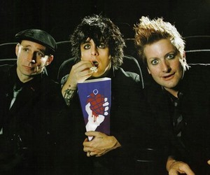 billie joe armstrong, cool, and green day image