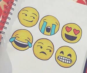 emoji, emojis, and drawing image