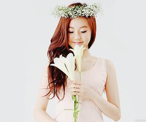 asian girl, fashion, and glitter image