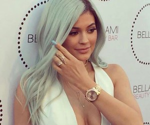 kylie jenner, hair, and new image