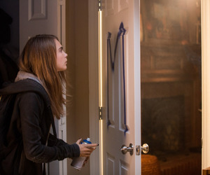 paper towns and cara delevingne image