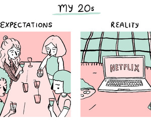 funny, reality, and netflix image