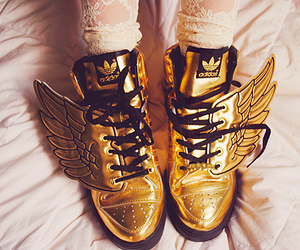 (L), boots, and cool image