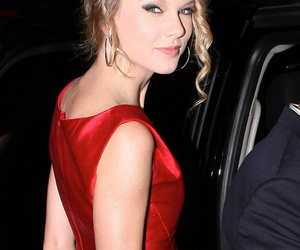 flawless and Taylor Swift image