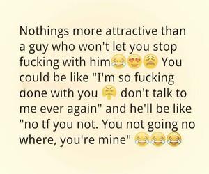 attractive, mine, and love image