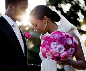 wedding and tia mowry image