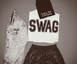 fashion and swag image
