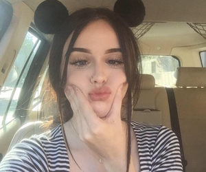 acacia brinley, icon, and acacia image