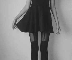 tumblr dresses black image