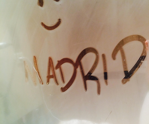 face, funny, and madrid image