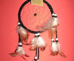 beautiful, dreamcatcher, and dreams image