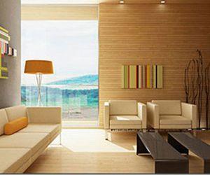 3d, interior, and walldecor image