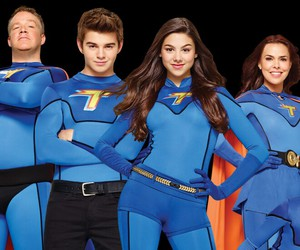 nickelodeon, diego velázquez, and the thundermans image