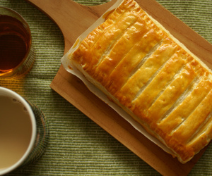 Apple Pie, coffee, and drink image