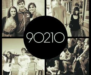 90210, adrianna, and naomi image