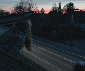 grunge, indie, and view image