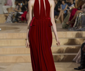 Valentino, haute couture, and fall winter image