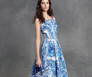 blue and Dolce & Gabbana image