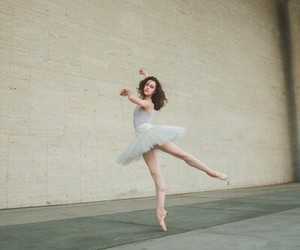 awesome, hipster, and ballet image