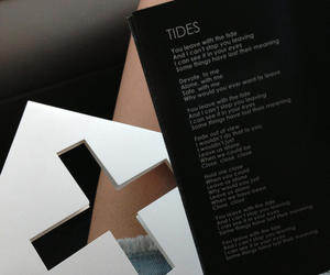 music, the xx, and indie image