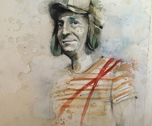 arte, beautiful, and chaves image